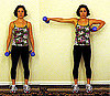 Exercise to Strengthen Shoulders and Arms