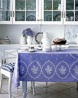 Do You Use Tablecloths?