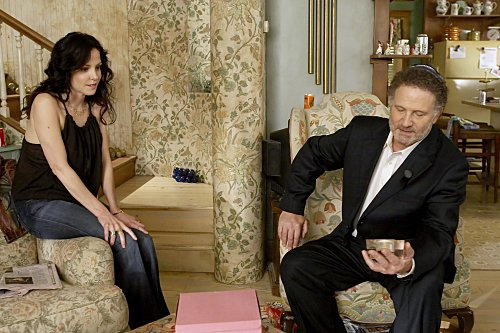 Great Design Ideas From 2009's Emmy Nominees: Weeds