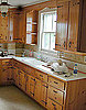 Before and After: A Country Kitchen Lightens Up