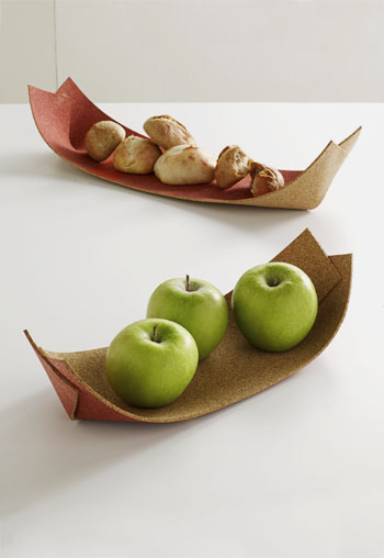 Learn how to craft these ReadyMade boat trays.