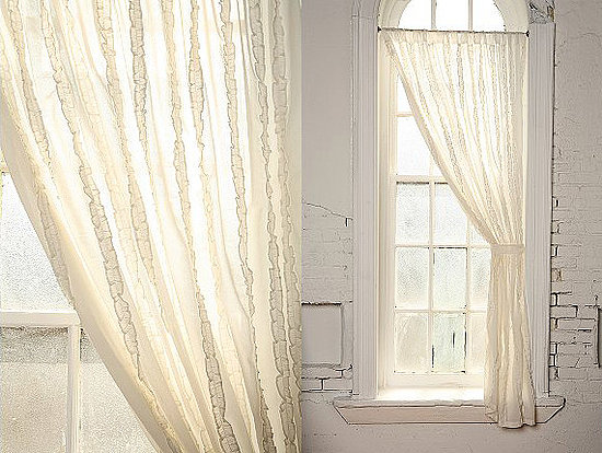 Guess What This Curtain Is Inspired By?