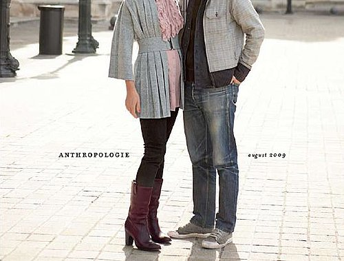 How-To: Steal Ideas From Anthropologie's August Catalog