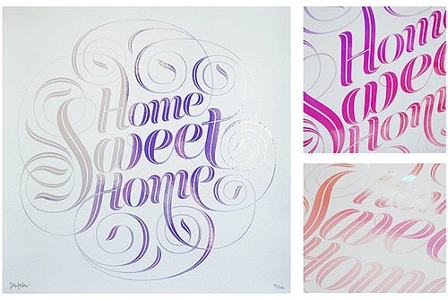 10 Ways to Say Home Sweet Home