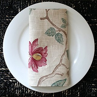 Etsy Finds: Sophisticated Cloth Napkins