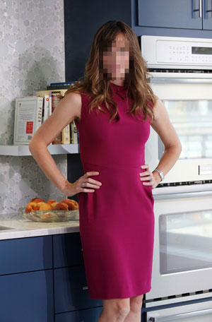 Guess Who's Partnering With Frigidaire?