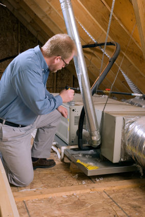 Give Your Heating System a Tuneup