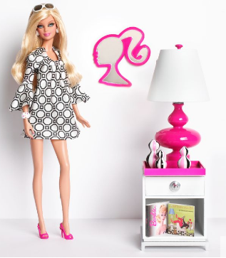 Love It or Hate It? Jonathan Adler Barbie