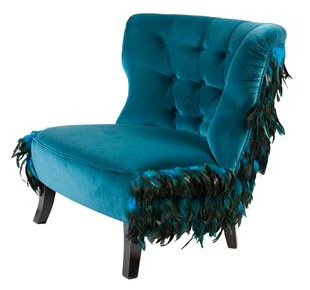 Love It or Hate It? Fin Armchair