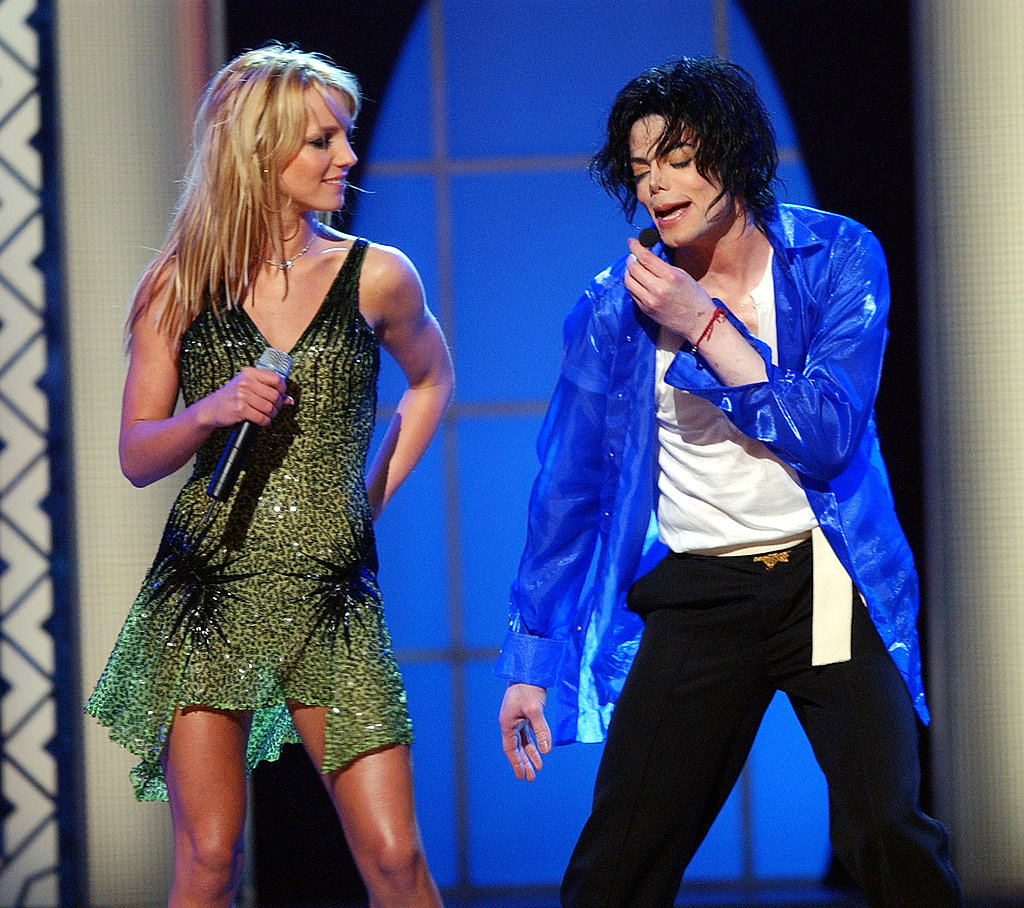 Duetting With Britney