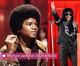 A Slideshow Of Photos From Michael Jackson's Life And Career. In Remembrance.