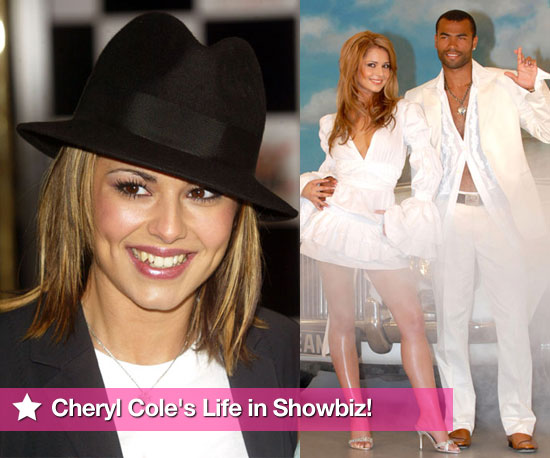 Extensive Photo Gallery of Cheryl Cole Girls Aloud on Her 26th Birthday