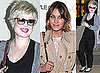 Kelly Osbourne Talks To Alexa Chung