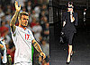 Photos of David Beckham and Victoria Beckham