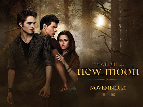 Details on a New Moon UK Event to Meet Cast Members