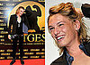 Photo Gallery of Volturi Leader Caius Jamie Campbell Bower in Sitges For New Moon Preview Pictures
