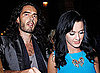 Roundup Of The Week's Biggest Celebrity and Entertainment News Stories Including Russell Brand and Katy Perry Romance