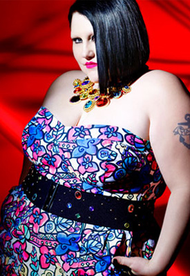Beth Ditto for Evans Buy Shop Online