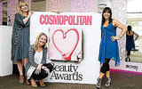 2009 Cosmopolitan Beauty Awards