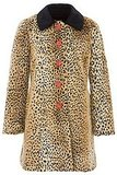 Fearne Cotton Leopard Print Jacket