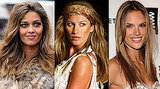 Gisele Bundchen Hair, Lowlights, Alessandra Ambrosio Hair, Ana Beatriz Barros Hair