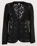 Love it or Hate it: Lace Blazer