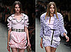 Photos of Burberry Prorsum Catwalk Spring 2010 at London Fashion Week