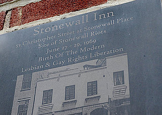 Stonewall Uprising: Past and Present