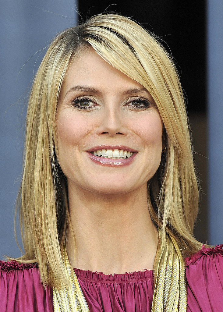 Heidi Klum — Germany
