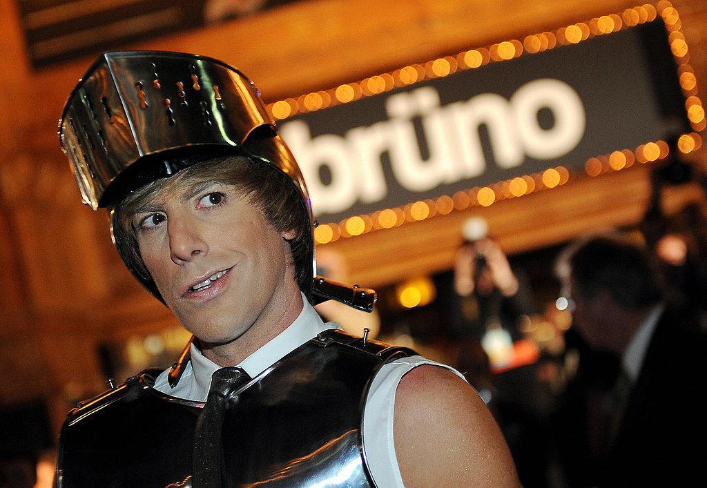 Ukraine: Bruno