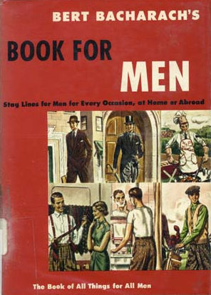 Book For Men: Stag Lines For Men For Every Occasion, at Home and Abroad