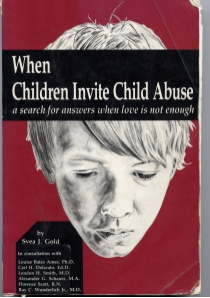 When Children Invite Child Abuse