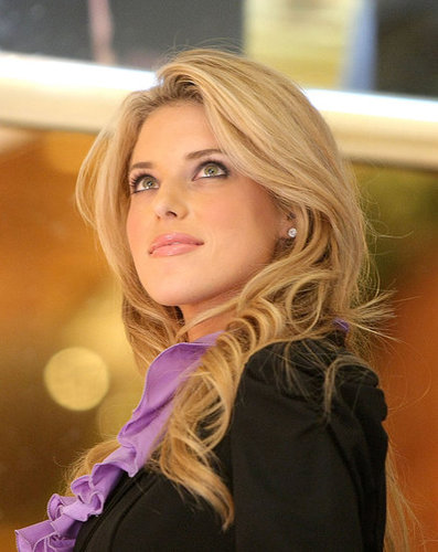 Carrie Prejean, Former Miss California, Gets Book Deal