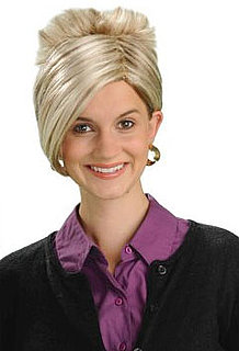 Have a Kate Gosselin Halloween!