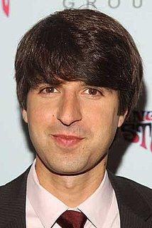 Do, Dump, or Marry? Demetri Martin