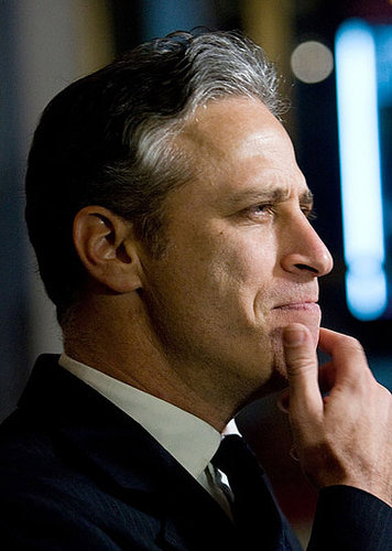Jon Stewart: Most Trusted News Person Among Neocons?
