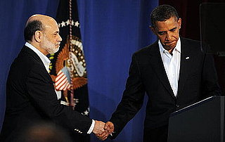 Ben Bernanke Gets Second Term, Michael Jackson's Death Ruled a Homicide