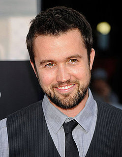 Do, Dump, or Marry: Rob McElhenney