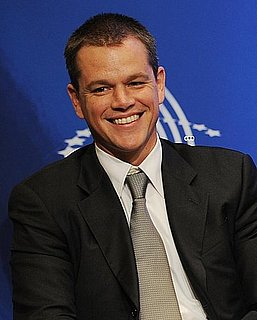 Do, Dump, or Marry? Matt Damon