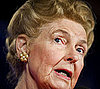 Say What? Phyllis Schlafly on Taking Back America