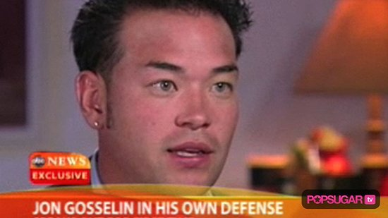 Jon Gosselin on Good Morning America and The Hills Preview