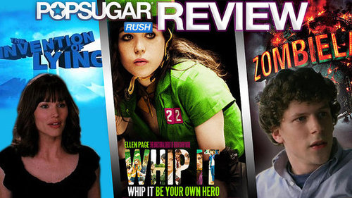 "Letterman's Multiple Affairs, Jon Gosselin's ""Epiphany,"" & Our Weekend Movie Review!"