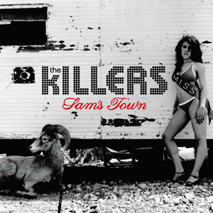What's your favourite song from Sam's Town?