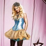 Britney Spears `Circus`
