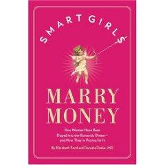 Book Review: Smart Girls Marry Money