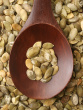 Blondeyy's Spicy Roasted Pumpkin Seeds