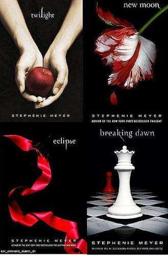 POLL: Do you prefer the Twilight books or movies better and why?