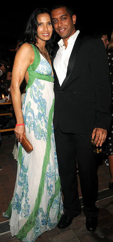 Padma Lakshmi Is PREGNANT!