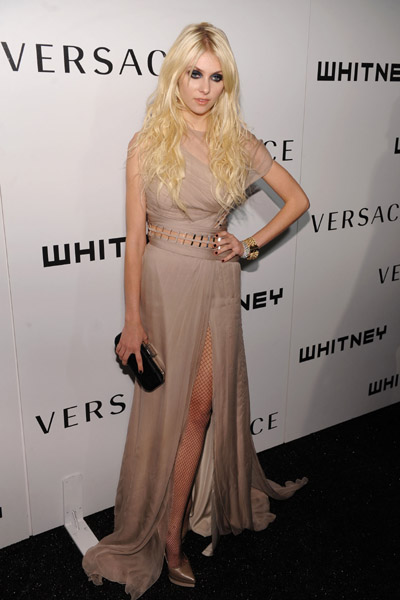 Stars of Art and Fashion Celebrate with Donatella at the Whitney's Annual Gala
