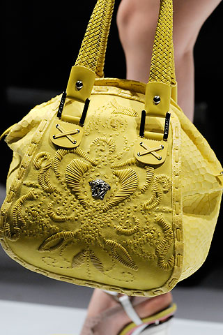 100 Favorite Handbags For Spring 2010
